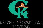 CK Saigon Hotel hotel logo